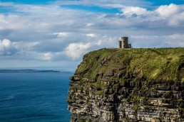 O'Brien tower