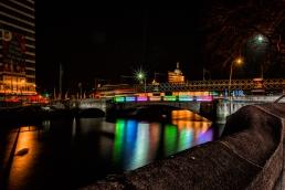 Dublin nights