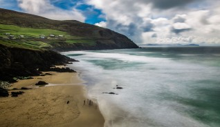 Slea Head beach