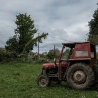 Rural Ireland - Oughterard
