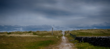 Inisheer clouds