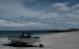 Inisheer beach