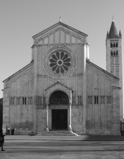 San Zeno cathedral